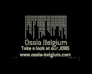 Jobs at Ossia Belgium
